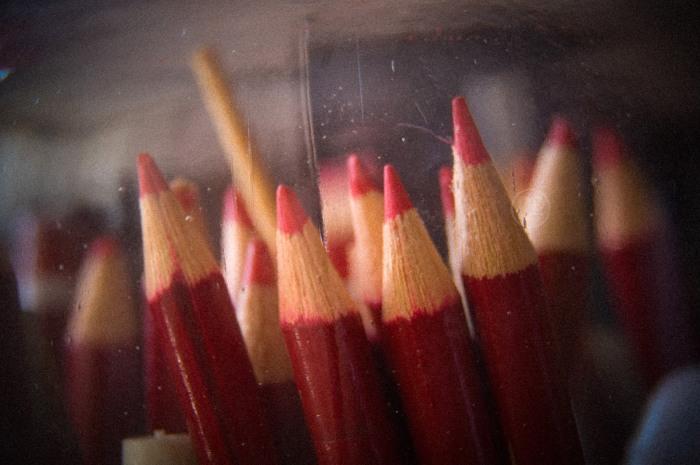 Yazmak infilaktır // Writing is explosion