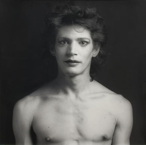 Mapplethorpe__self